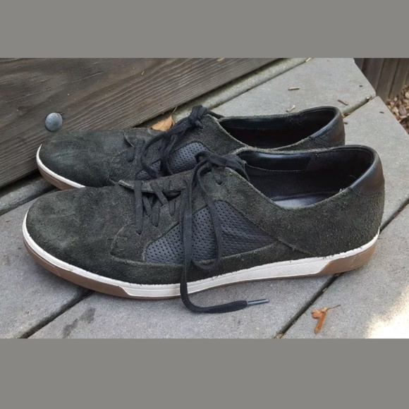 Cole Haan Other - Cole Haan sneaker oxfords 11 sport casual black